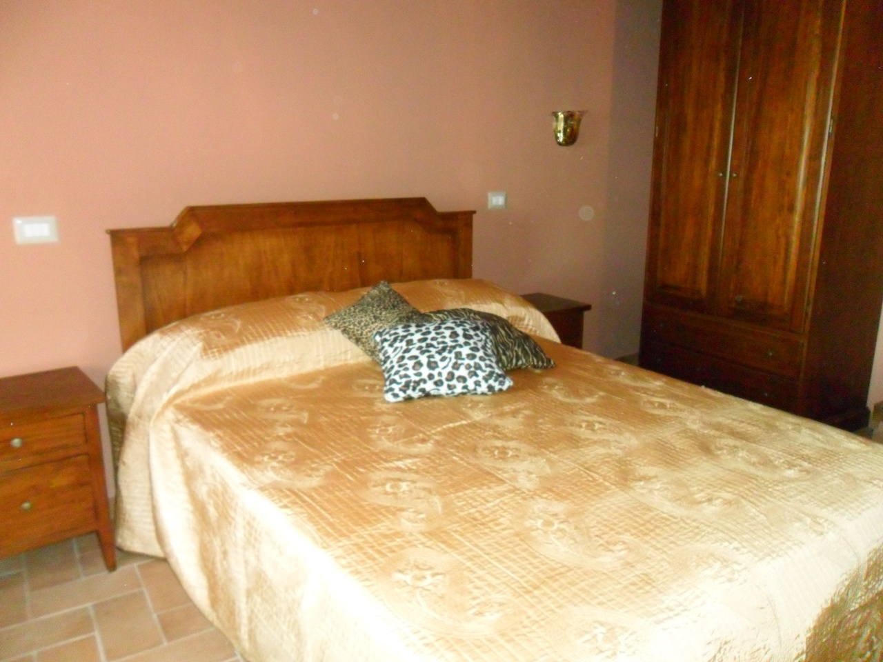 Appartamenti Umbria  Case Vacanza Centro Italia  Monte San